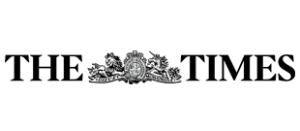 The Times of London Logo
