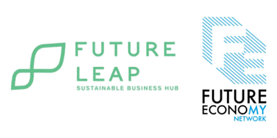 Future Leap Logo
